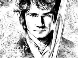 Hobbit Free Printable Coloring Pages For Kids