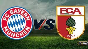 بث مباشر   مشاهدة مباراة بايرن ميونخ وأوجسبورج اليوم في الدوري الألماني