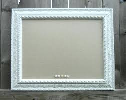 framed bulletin boards decoration