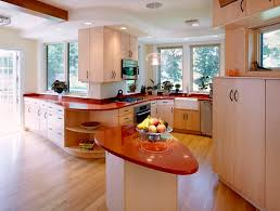morrocan red recycled glass countertops san francisco