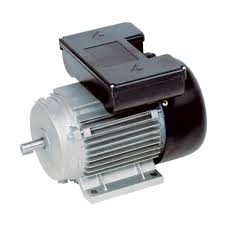 single phase electric motors machine mart ½hp single phase 4 pole motor