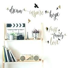 wall decal sayings inspirational words with birds wall decals wall stickers words custom on custom wall art sayings with wall decal sayings inspirational words with birds wall decals wall