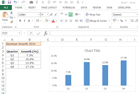 How To Insert Chart Title How To Create Dynamic Chart Titles In Excel