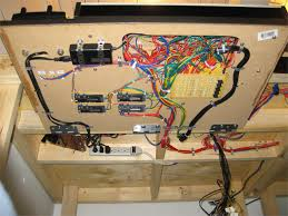 ho train switch wiring ho image wiring diagram ty s model railroad holiday wiring part ii on ho train switch wiring