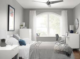 Copenhagen Bedroom Collection in White - Room & Board