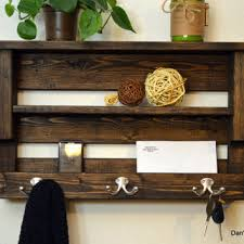 Hat And Coat Rack With Shelf Best Wood Coat Rack With Shelf Products on Wanelo 64