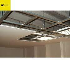 drywall drop ceiling
