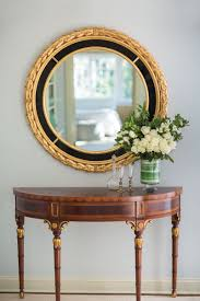 Decorating Console Table Ideas Consoles Carved Console Tables And Inlaid Console Tables