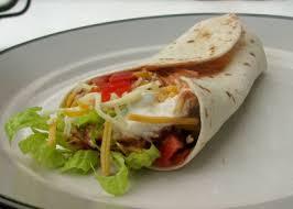 taco bell burrito supreme. Brilliant Supreme TSR Version Of Taco Bell Style Burrito Supreme By Todd Wilbur Recipe   Genius Kitchen On U