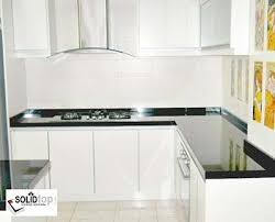 Kitchen Cabinet Surfaces