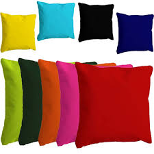 waterproof cushions for outdoor furniture. DELUXE WATERPROOF WASHABLE SCATTER CUSHIONS INDOOR OUTDOOR FURNITURE 9 COLOURS - Waterproof Cushions For Outdoor Furniture