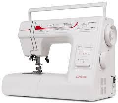 <b>Швейная машина Janome My</b> Excel W23U — купить в интернет ...