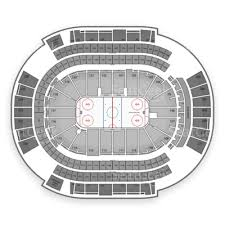 Gila River Stadium Seating Chart Gila River Arena Seating Chart Arizona Coyotes Arizona