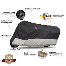 Dowco Weatherall Plus Motorcycle Cover Xl Large Cruisers Small Touring