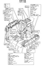 yanmar crawler backhoes spare parts catalogs pdf spare parts click to view big picture in popup