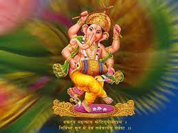 Lord Ganesha for your PC