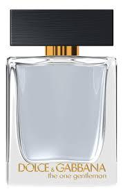 <b>Dolce Gabbana</b> (<b>D&G</b>) The One Gentleman — мужские духи ...
