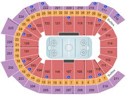 Giant Center Seating Chart Giant Center Seating Chart Hershey