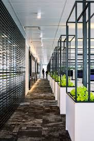 awesome open office plan coordinated. line the end of your workstations with some biophilic design bringing nature into workplace awesome open office plan coordinated