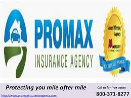 Mercury Insurance Quote Impressive Promax Insurance Agency Is A Mercury Authorized Agent Provides Cheap