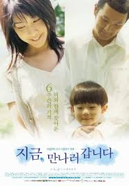 Be With You (Japan, 2004) - Review