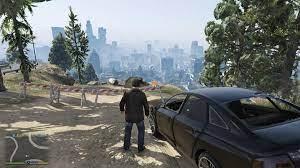 Grand Theft Auto V – PC-Trailer
