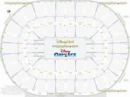Xl Center Hartford Seating Chart With Rows Prototypal United Center Map With Seat Numbers Hartford Xl