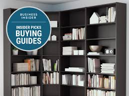 Wall Shelving Units For Bedrooms Inspiration The Best Bookshelves And Bookcases You Can Buy On Amazon Business