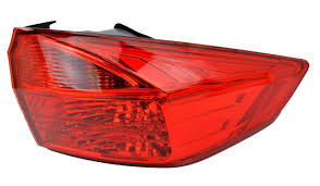 Tail Light Honda City Gm 0414 0217 New Right Rear Lamp Sedan Outer