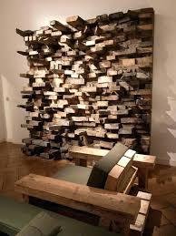 stacked wood wall creative wood wall design decor pleasant stacked wood wall design stack wall display