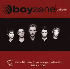 Boyzone Tous Les Albums Et Les Singles