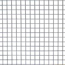 Wire Mesh Stainless Steel 13mm X 13mm Holes 16g