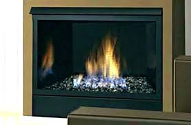ventless propane fireplace vent free gas
