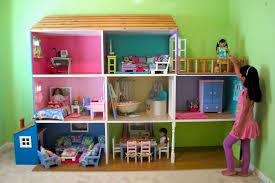 adorable diy american girl doll house plans 18 inch doll house diy elegant girl doll house plans luxury best