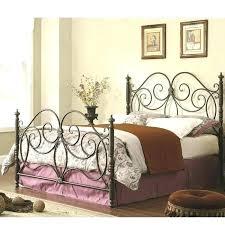 king iron bed – awesomevapor.info