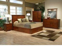 American Made Solid Wood Bedroom Furniture | Home Furniture And