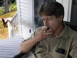 PJ O'Rourke: the world's only trouble-spot humorist