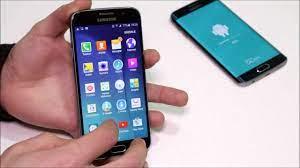Samsung Galaxy S6'da Yazılım Güncellemesi Nasıl Yapılır? - YouTube