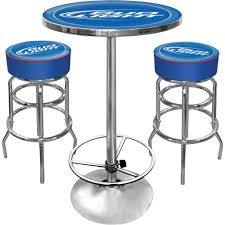 bud light bar table and stools set blue kotulas com free with stool 19598 2000x2000