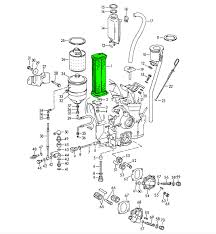 porsche 356 912 oil cooler pcg10791250 pcg10791250 design 911 porsche 356 912 zoom in 2