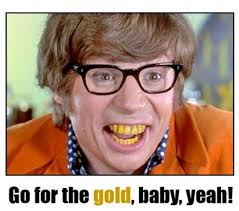 Austin Powers Quotes Meme. QuotesGram via Relatably.com