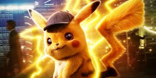 New Live-Action Pokémon Movie In The Works, May Be Based On Red And Blue