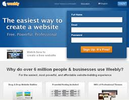 useful websites to help you create your own website   weebly is an online widgetbased web site creator that allows you to create pages template skins and content widgets