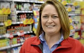 Ni First As Store Manager Is International Awards Finalist The