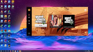 How do I get the GTA V desktop icon? : GTA