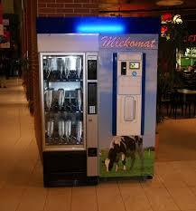 Milkbot Vending Machine Mesmerizing Milk Vending Machines Automatic Milk Dispensers Mолокоавтоматы