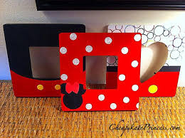 Design your own picture frame Diploma Frames Make Your Own Disney Character Picture Frames Disneys Cheapskate Princess Make Your Own Disney Inspired Picture Frames For Super Cheap