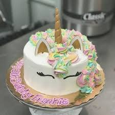 Publix Mystical Unicorn Signature Cake Birthdaycakeformomgq