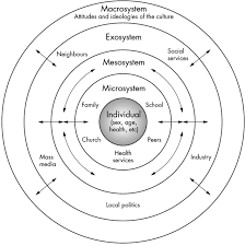 ecological perspectives in health research journal of  ecological perspective health promotion