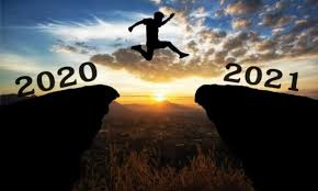 The Great Starting of a New Age is Arriving with Happy New Year 2021